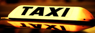 PCB Airport Shuttle And Taxi Cab Service
