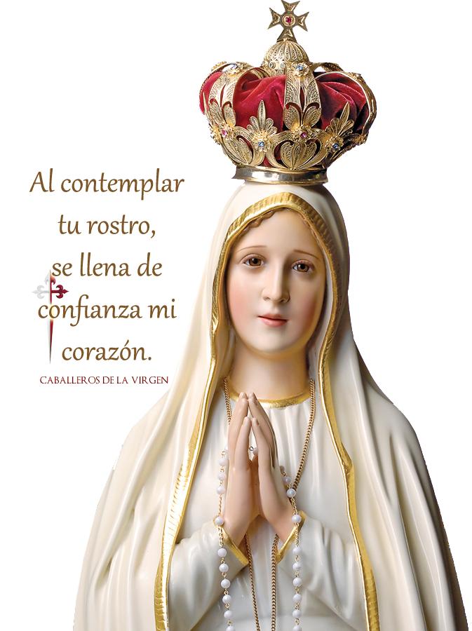 Cantos a la Virgen Mar a (letras) - Daniel Garc a