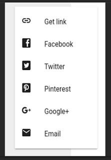 Blogger remove Google+ Comments, Widgets, Profile Bangla
