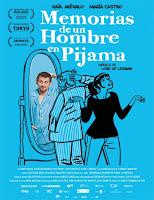 pelicula Memorias de un hombre en pijama