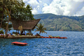 North Sumatera Tourism