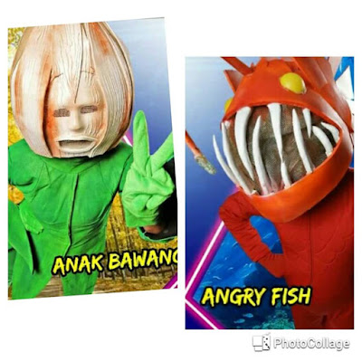 The mask singer indonesia semi final