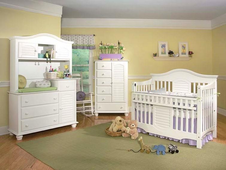 El cuarto de mi bebe - Adornos habitacion bebe ...