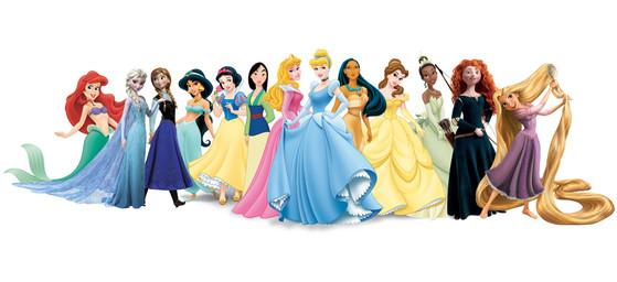 princesas sim! em defesa das princesas