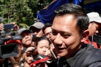 Apa Kabar Agus Yudhoyono?