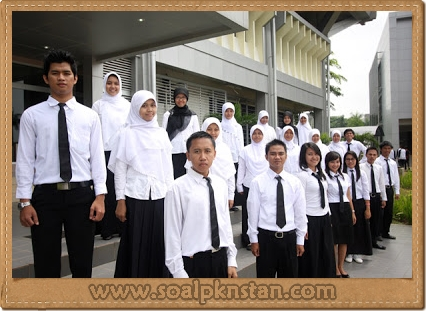 Pendidikan PKN STAN