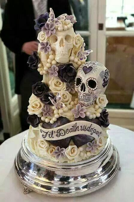 This S All About Arts The Coolest Ever Wedding Cake 62 Pictures