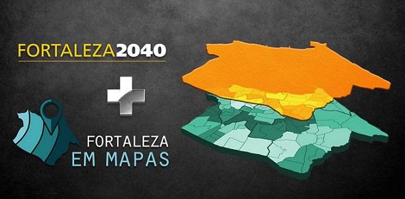 4245478f27 Fortaleza em Mapas inclui a categoria 2040