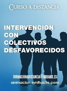 imagen cursos intervencion con colectivos desfavorecidos