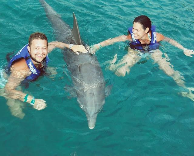 Cancun, o paraíso