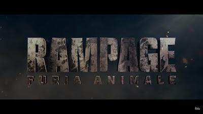 Rampage Furia Animale