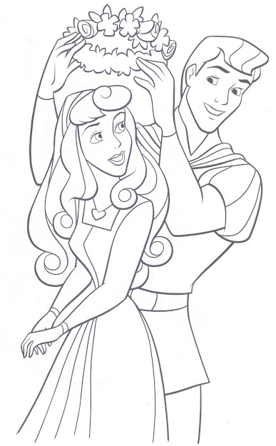 Aurora Coloring Pages With Disney Princess Aurora Coloring Pages Princesas  Disney Dibujos
