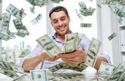 rahasia penghasilan 5 juta perhari hanya dari bisnis online