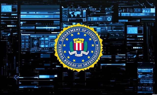 عاجل  : تم اختراق FBI من طرف مجموعة هاكر