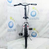 20 Sepeda Lipat Element Rock 2