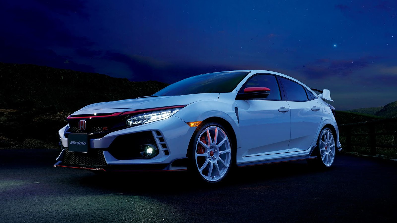 JDM Honda Civic Type R Accessories Make It Even Wilder ...