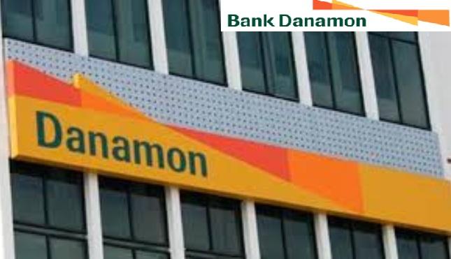 loker bank danamon