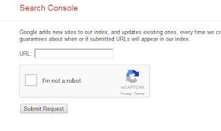 Cara Submit Potingan ke Google Wenmaster Tool,Webmaster Tool,Begini Caranya,Tips Trik,