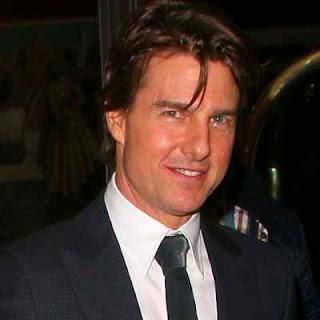 El actor Tom Cruise y su iglesia de la Cienciología han recibido amenazas terroristas.