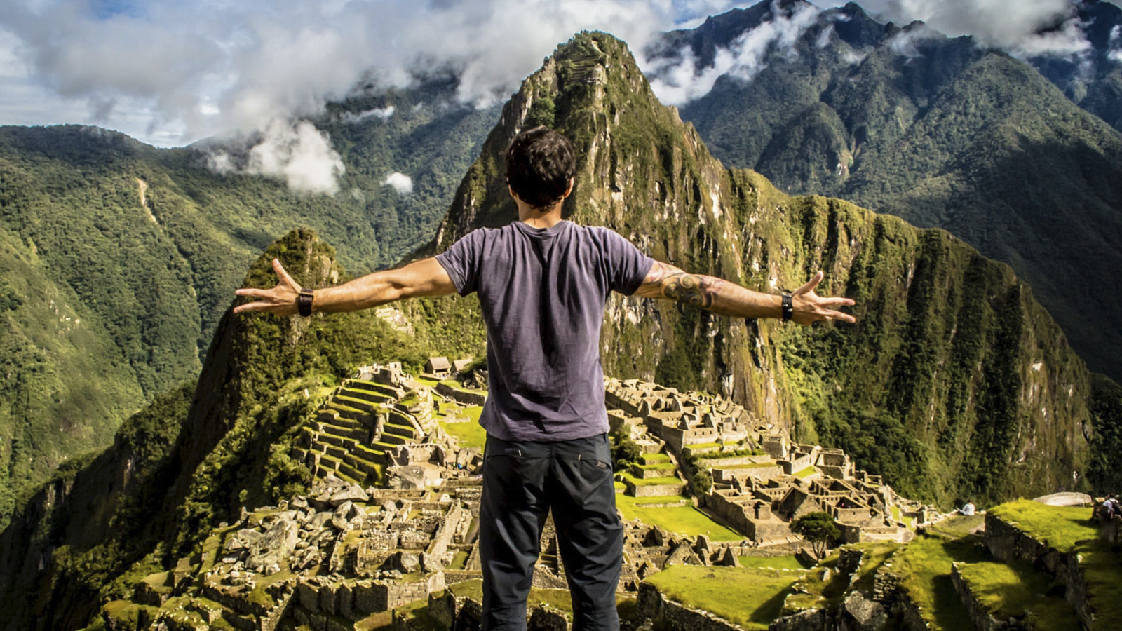 Travel Agency Wallpaper Hd C 243 Mo Ir A Machu Picchu Cu 225 Nto Cuesta No Has Vivido Si