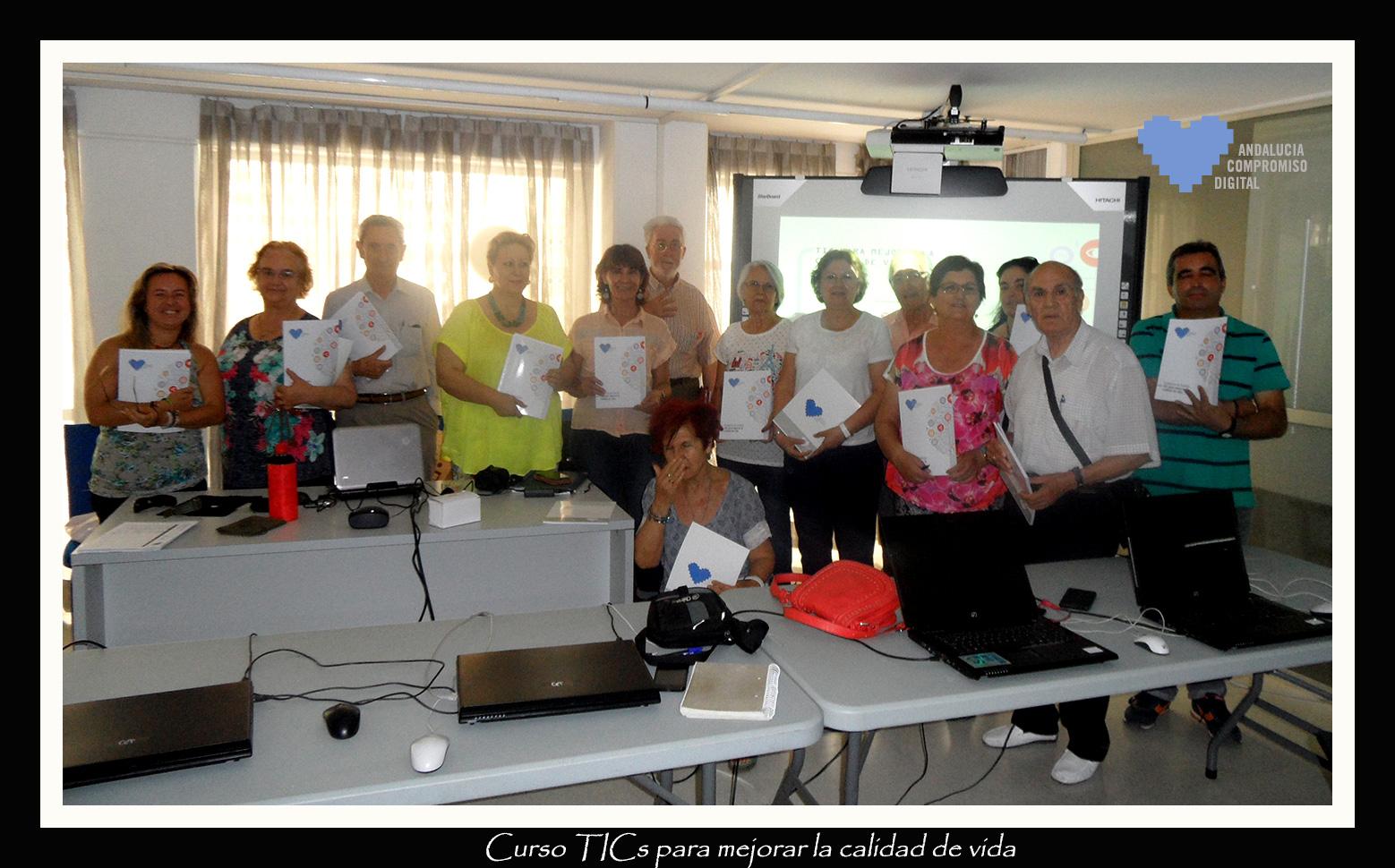 Tecnoinfe tecnolog a inform tica y educaci n curso tic para mejorar la calidad de vida - Oficina virtual de fpe ...