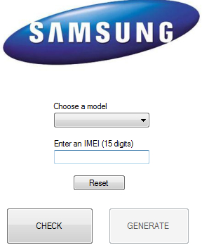 Gt password reset samsung b2710 I forgot