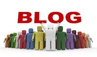 2 Μαϊου: Παγκόσμια ημέρα των bloggers