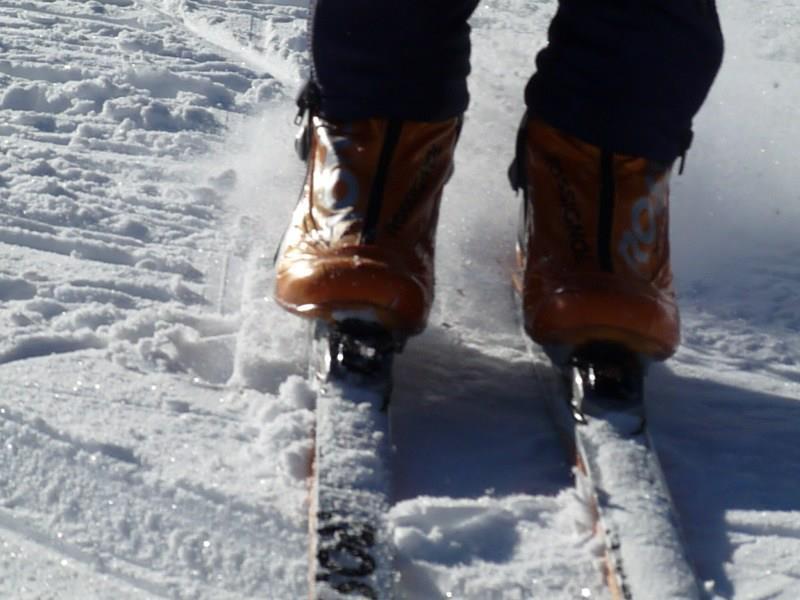 raquettes ski de fond les saisies hauteluce cours individuels de ski nordique skate et ski de fond. Black Bedroom Furniture Sets. Home Design Ideas