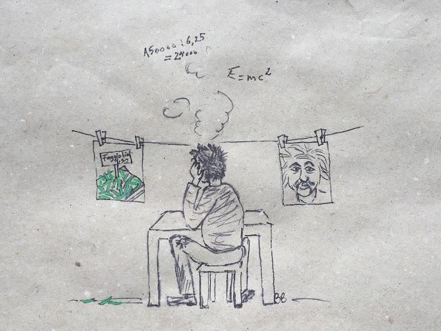 disegno di benedicta Bertau