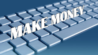 Some Ways to earn money from internet