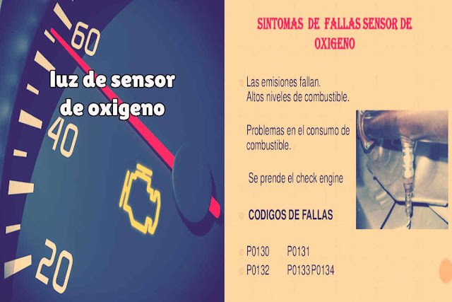 fallas-sensor-de-oxigeno
