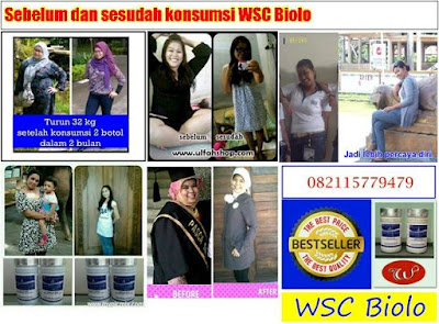 Berat Badan Turun 3-20 Kg Dalam Waktu 1 Bulan