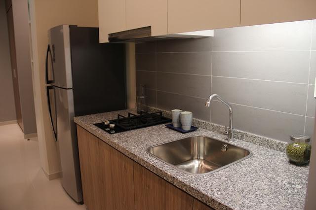 Sở hữu căn hộ cho chuyên gia Hàn Quốc, Singapore thuê tại Bình Dương.