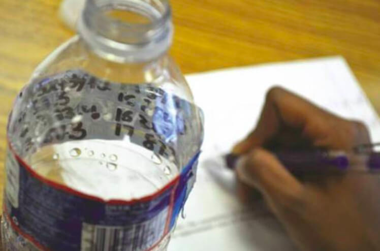 17 Students Who Took Cheating To Another Level - Label Lead