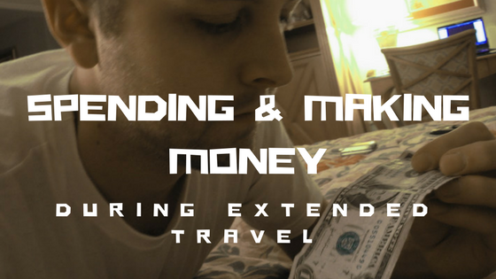 Spending and Making Money