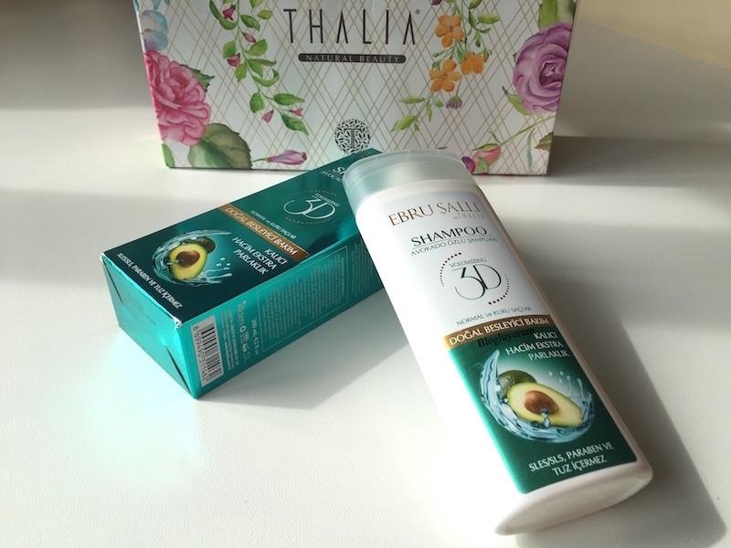 Thalia Natural Beauty Sabun