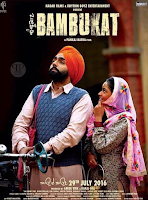 Bambukat 2016 Punjabi Full Movie 720p HDRip Download