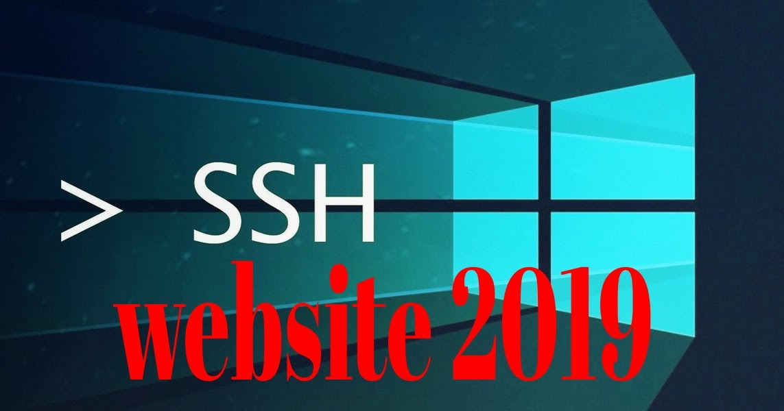 list of ssh website 2019 - Be Clever