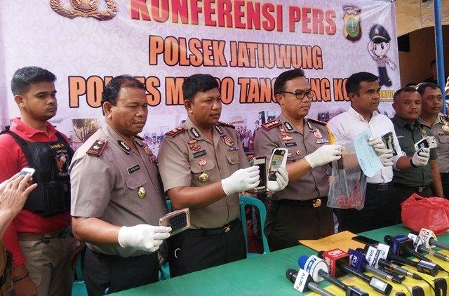 Tak Disangka Pembunuh Berdarah Dingin yang Menewaskan Satu Keluarga di Tangerang Itu Ternyata....