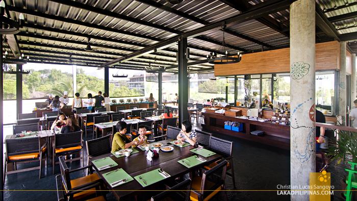 Holiday Inn Krabi Restaurant