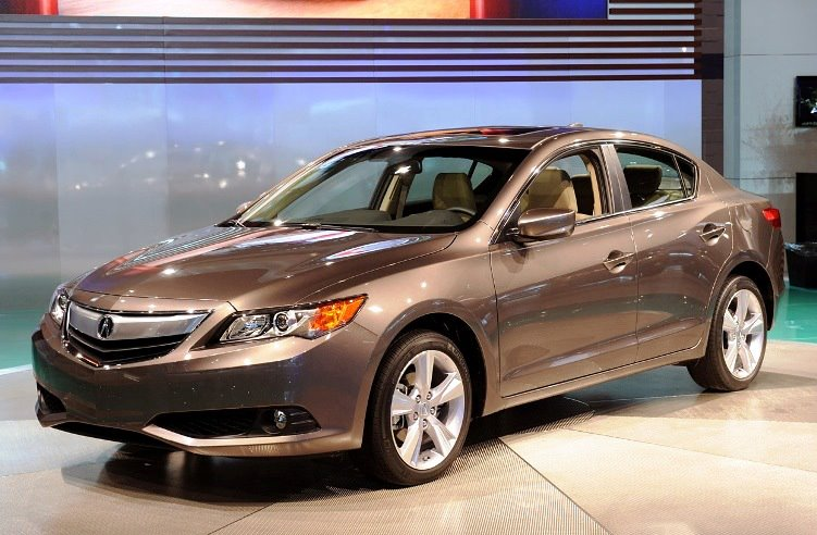 2013 Acura ILX Release Date, Specs And Review