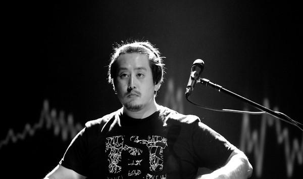 Band S Biography Linkin Park India Unlimited Joe Hahn