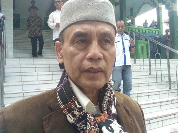 Anton Tabah: TGB Disetting dengan Matang