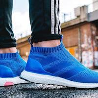 7533f6c3dd962 Blue Blast Adidas Ace 16+ PureControl Ultra Boost Revealed