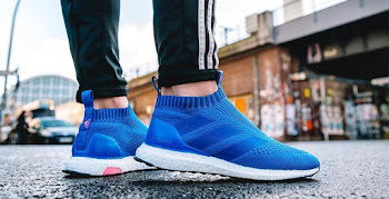 1a42b9cb8 Blue Blast Adidas Ace 16+ PureControl Ultra Boost Revealed