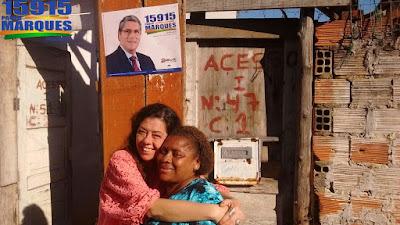 Campanha Verador Paulo Marques Eleições 2016
