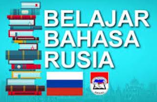Kuliah Sastra Rusia