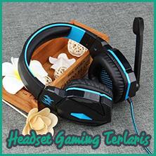 belanja aksesoris gaming