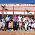 Seguiremos rescatando espacios para la práctica del deporte en Chiapas: Gobernador