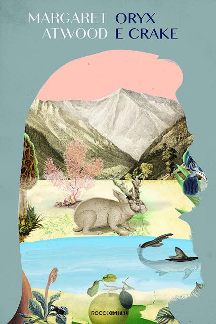 Oryx e Crake - Margaret Atwood